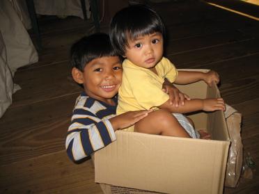 Box o'kids