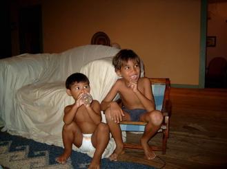 The boys2006