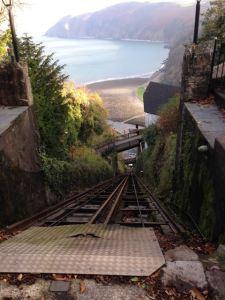 CliffRailway