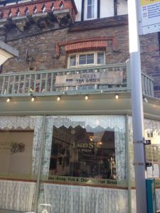 Lacey's Tea Room