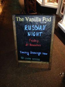 RussianNight