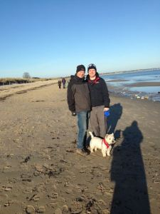 The Boys at Studland
